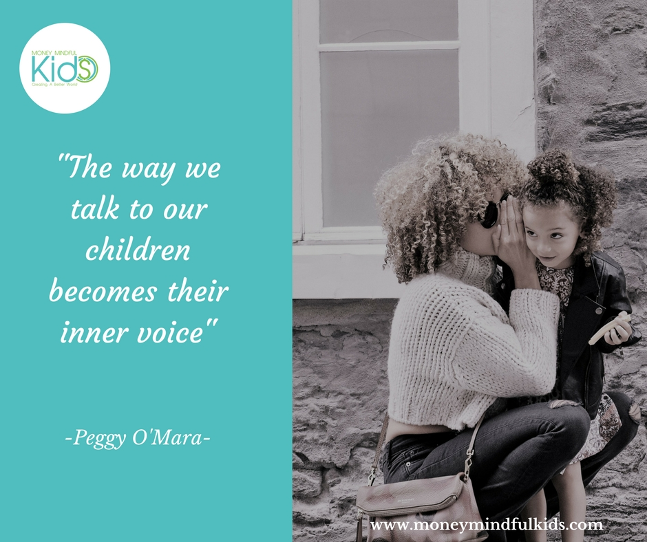 Your Child's Inner Voice