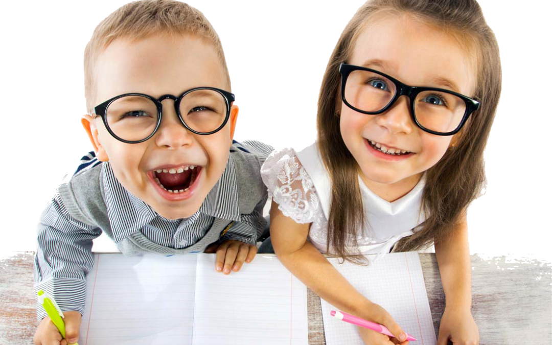 Your Money Personality – What it's teaching your kids