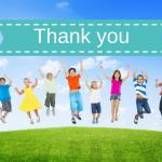 grateful kids, attitude of gratitude