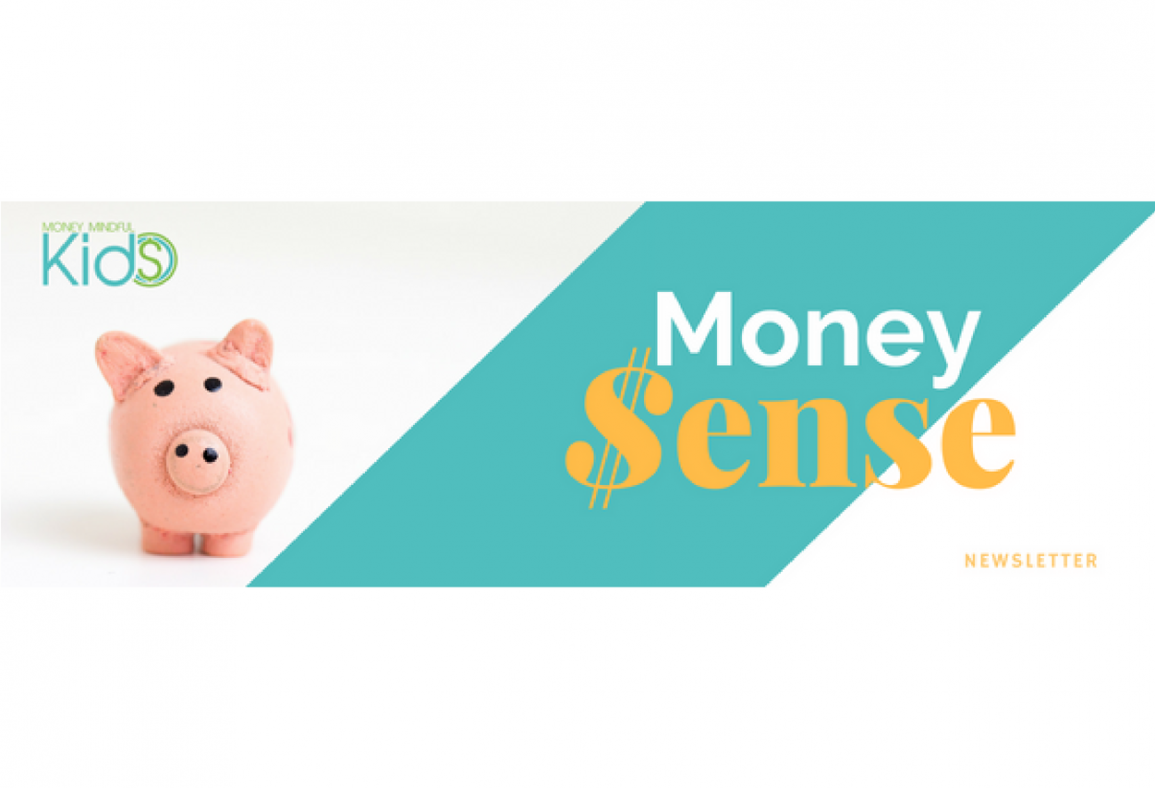 Money $ense – Christmas Newsletter