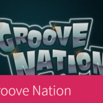 Groove Nation - Money Game