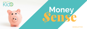 Money Sense Newsletter