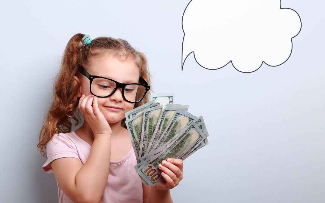 The Secret to Encouraging Mindful Money Decisions in Kids