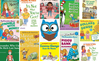 11 Great Money Stories for Kids