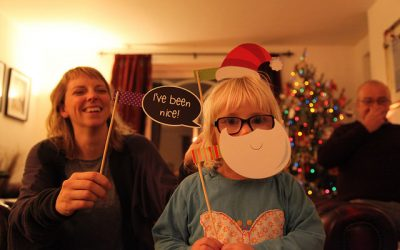 When the Good go Bad: 5 Activities to Brat-proof Our Kids this Christmas
